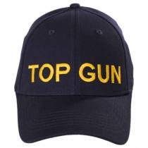 Top Gun Adjustable Baseball Cap alternate view 2