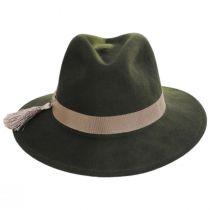 Ashland Wool Fedora Hat alternate view 10