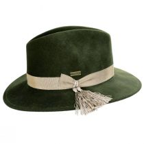 Ashland Wool Fedora Hat alternate view 11