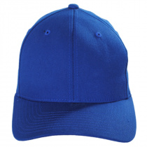 Combed Twill MidPro FlexFit Fitted Baseball Cap alternate view 3