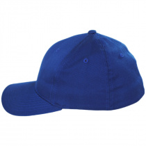 Combed Twill MidPro FlexFit Fitted Baseball Cap alternate view 22
