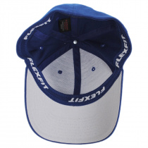 Combed Twill MidPro FlexFit Fitted Baseball Cap alternate view 11