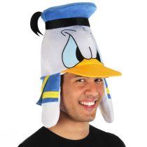 Donald Duck Sprazy Hat alternate view 3