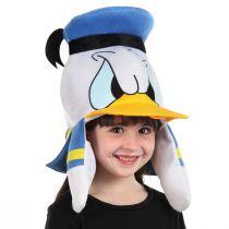 Donald Duck Sprazy Hat alternate view 4