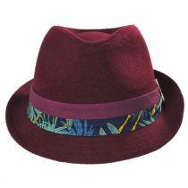 Selba Wool Blend Fedora Hat alternate view 2