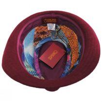 Selba Wool Blend Fedora Hat alternate view 4
