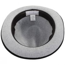Colony Two Tone ProvatoKnit Fedora Hat alternate view 12