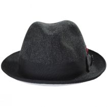 Colony Two Tone ProvatoKnit Fedora Hat alternate view 38