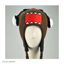 Headphones Peruvian Beanie Hat