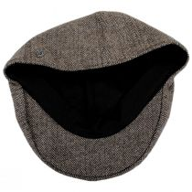 Herringbone Wool Blend Duckbill Ivy Cap alternate view 16
