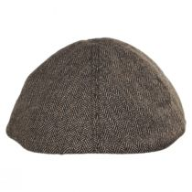 Herringbone Wool Blend Duckbill Ivy Cap alternate view 32