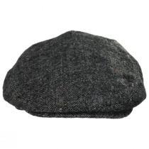 Confetti Tweed Wool Blend Ivy Cap alternate view 2