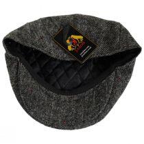 Confetti Tweed Wool Blend Ivy Cap alternate view 10
