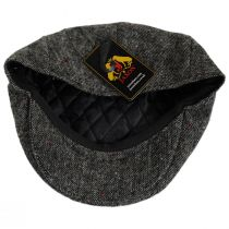 Confetti Tweed Wool Blend Ivy Cap alternate view 16