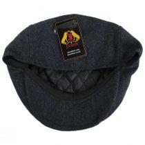 Troubadour Tweed Wool Blend Ivy Cap alternate view 8