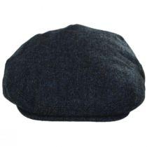 Troubadour Tweed Wool Blend Ivy Cap alternate view 18