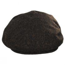 Troubadour Tweed Wool Blend Ivy Cap alternate view 14