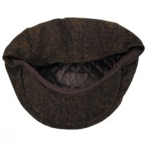 Troubadour Tweed Wool Blend Ivy Cap alternate view 52