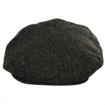 Troubadour Tweed Wool Blend Ivy Cap alternate view 10
