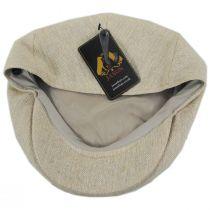 Cabrillo Tweed Wool Blend Ivy Cap alternate view 4