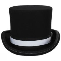 McHale Wool Felt Top Hat alternate view 10
