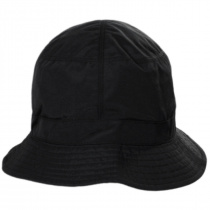 Nylon Rain Bucket Hat alternate view 2