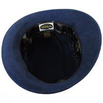 Pietro Wool Felt Cloche Hat alternate view 9
