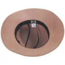 Alessandria Wool Felt Cloche Hat alternate view 4