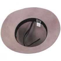 Alessandria Wool Felt Cloche Hat alternate view 8