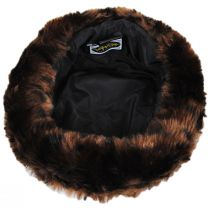 Tanya Faux Fur Cloche Hat alternate view 4