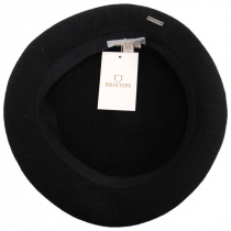 Audrey Satin Lined Wool Beret alternate view 45