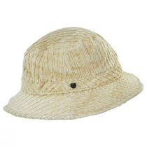Hardy Cotton Corduroy Bucket Hat alternate view 3