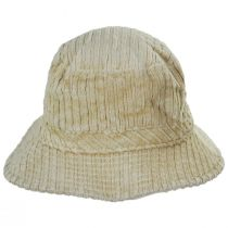 Hardy Cotton Corduroy Bucket Hat alternate view 6