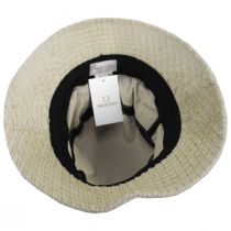 Hardy Cotton Corduroy Bucket Hat alternate view 12