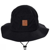 Alpha Canvas Cotton Bucket Hat alternate view 6