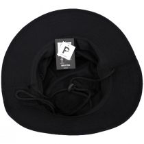 Alpha Canvas Cotton Bucket Hat alternate view 16