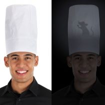 Ratatouille Light-Up Chef Hat alternate view 2