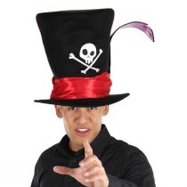 Dr. Facilier Top Hat alternate view 2
