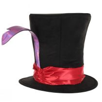 Dr. Facilier Top Hat alternate view 4