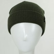Heist Knit Beanie Hat alternate view 15