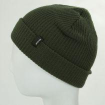 Heist Knit Beanie Hat alternate view 16
