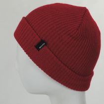 Heist Knit Beanie Hat alternate view 6
