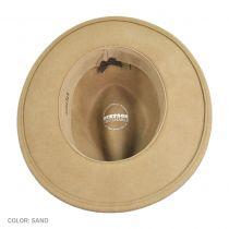 Lost Lake Crushable Safari Hat