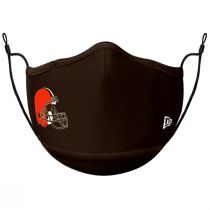 Browns Team Color Face Cover and Filter alternate view 2