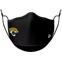 Jaguars Team Color Face Cover and Filter alternate view 2