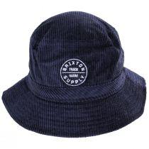 Oath Corduroy Bucket Hat alternate view 2