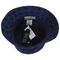 Square K Casual Bucket Hat alternate view 4