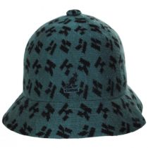 Square K Casual Bucket Hat alternate view 6