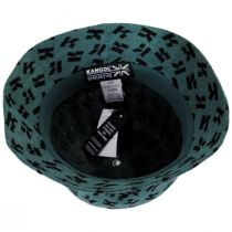 Square K Casual Bucket Hat alternate view 8