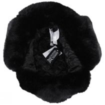 Faux Fur Trapper Hat alternate view 19